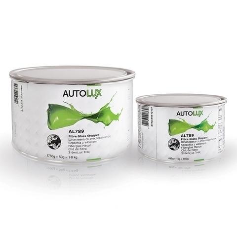 Autolux Шпатлевка со стекловолокном 0,25кг