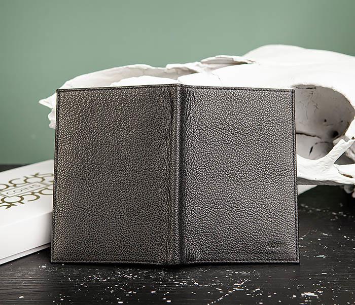 WL319-1 Бумажник автомобилиста для купюр, документов и карт, «Santini» фото 04