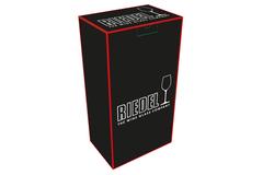 Декантер Riedel Black Tie Bliss Red, 1,21 л, фото 5