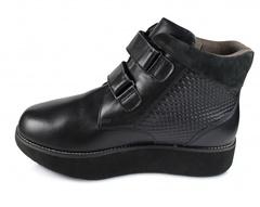 Диабетические ботинки для женщин, весна/осень арт.251601