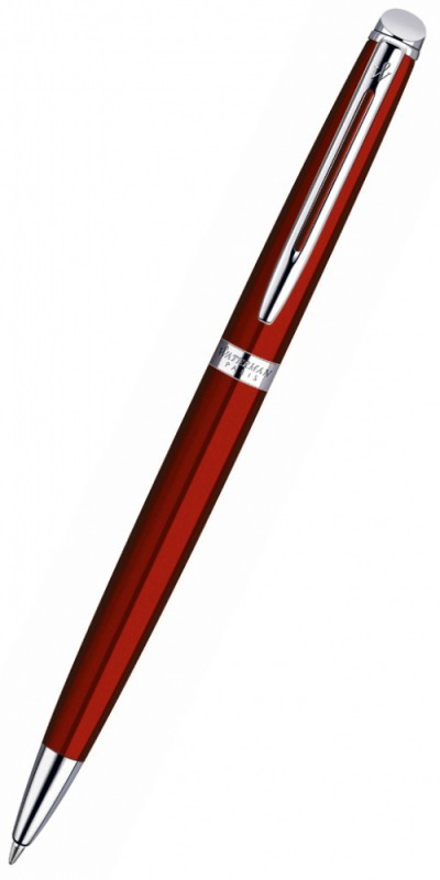 Waterman Hemisphere Red Comet CT (1869011)