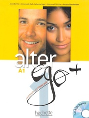 Alter Ego + 1: A1