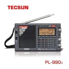Радиоприемник Tecsun PL-990x