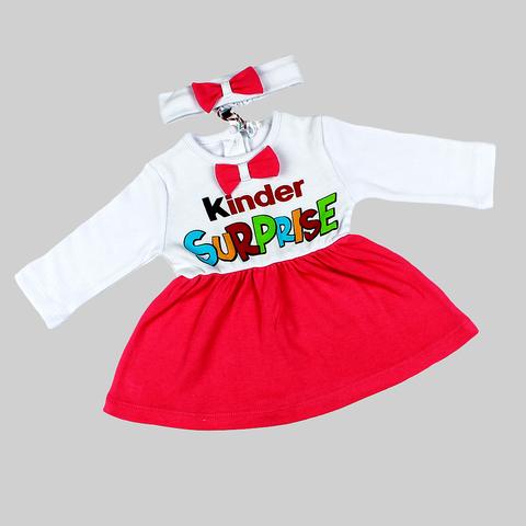 Платье+повязка малышке (68-86) 210403-OP1073.5