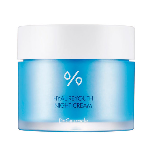 Крем ночной Dr.Ceuracle Hyal Reyouth Night Cream 60 мл