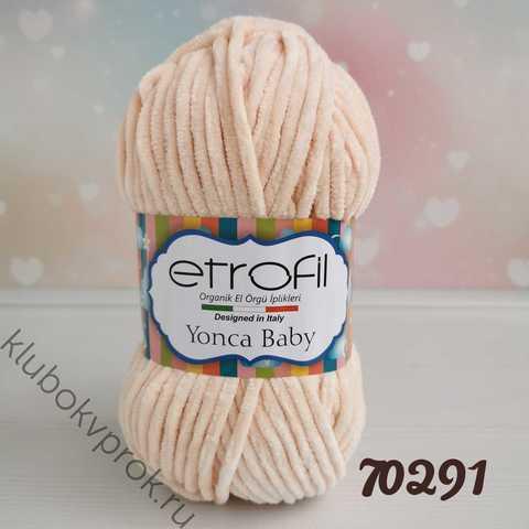 ETROFIL YONCA BABY 70291, Светлый персик