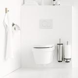 Туалетный ершик с держателем, артикул 427183, производитель - Brabantia, фото 4