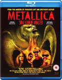 Metallica / Some Kind Of Monster (Blu-ray+DVD)