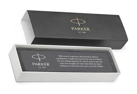 Parker Jotter Core - Stainless Steel CT, перьевая ручка, M