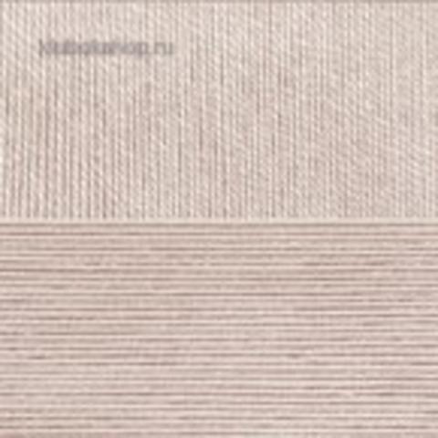 Пряжа Цветное кружево (4 шт.) - 124 Песочный