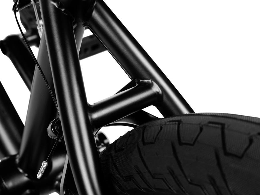 "BMX Велосипед Subrosa Tiro 20"" 2020"