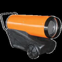 Дизельная тепловая пушка ПрофТепло ДК-45П-P апельсин