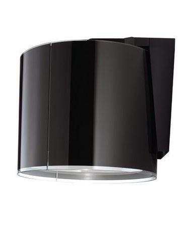 Кухонная вытяжка Falmec EOLO E.ION GLASS BLACK