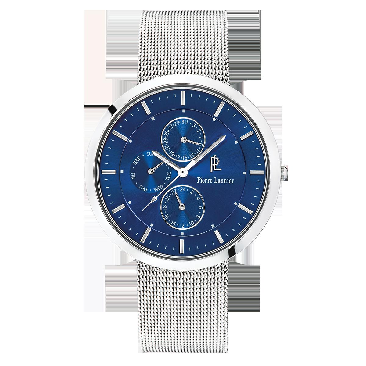Мужские часы Pierre Lannier  220F168