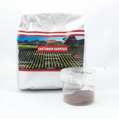 Энотаннин Eurozymes Barrique (Виски) 5 грамм на 100 литров