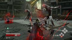 Code Vein (PS4, русские субтитры)