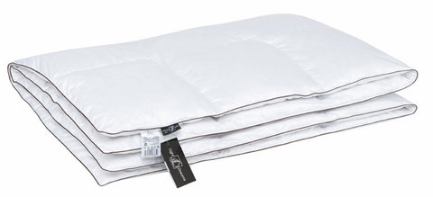 Одеяло Light Dreams коллекция Bliss пух высшей категории Легкое.