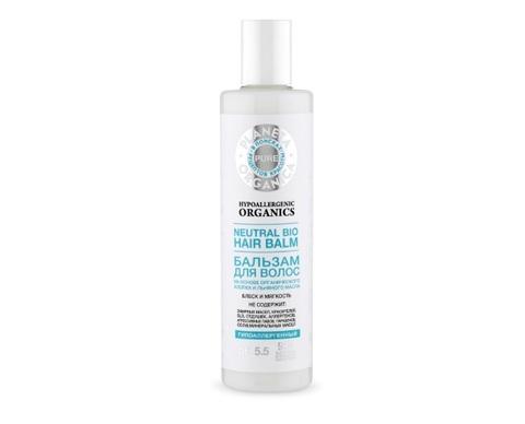 Бальзам для волос 280 мл (Planeta Organica Pure)