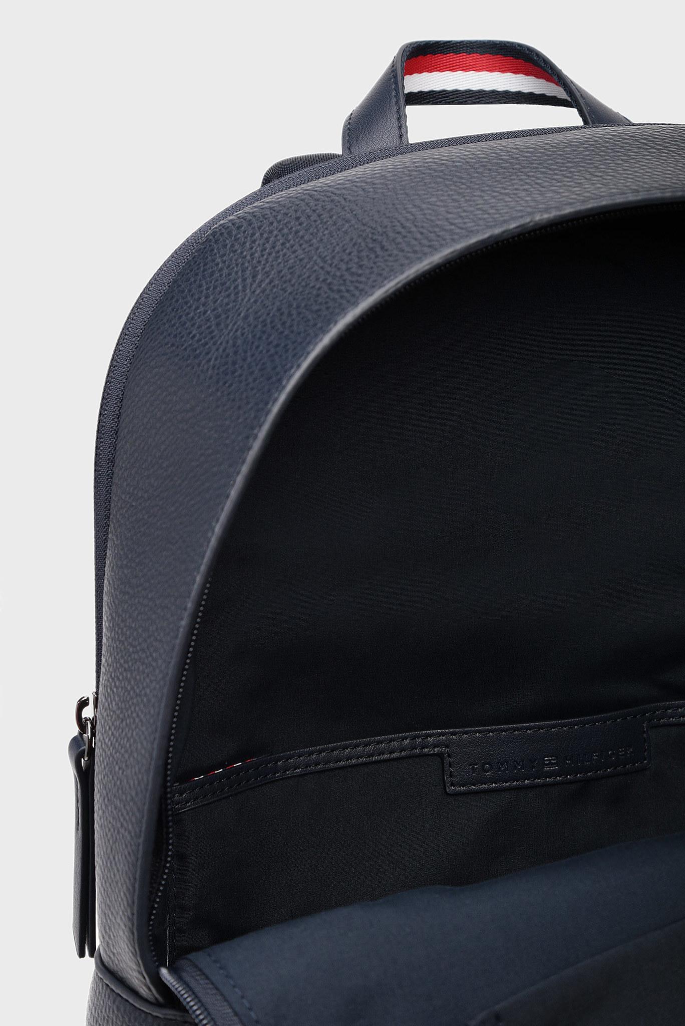 Мужской синий рюкзак TH DOWNTOWN CORP Tommy Hilfiger