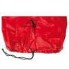 Картинка чехол от дождя Tatonka Rain Flap Xxl red - 5