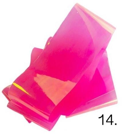 Битое стекло для дизайна ногтей №14 купить за 100руб