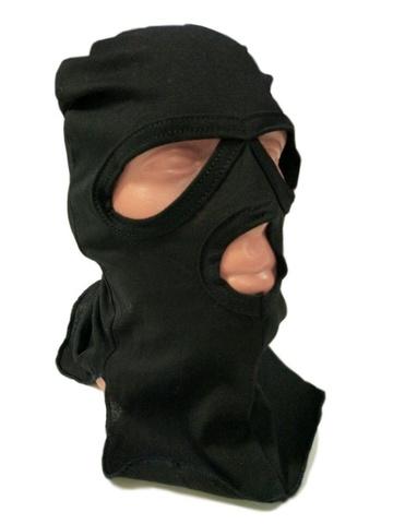 Купить Подшлемник черный в Магазине тельняшек