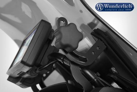 Усилитель ветрового стекла для BMW R1200/1250 GS/GSA LC - правый