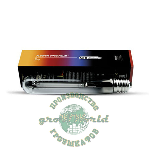 ДНаТ лампа GIB Lighting Flower Spectrum Pro HPS 400w