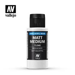 MATT MEDIUM 540-60ML.