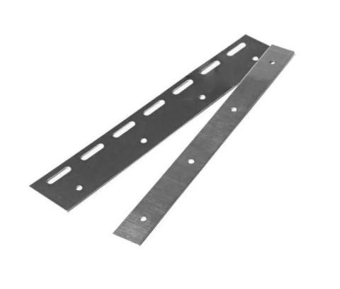Пластины зажимные 200 мм (узкая+широкая)