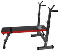 Тренировочная скамья Atlas Sport 1080