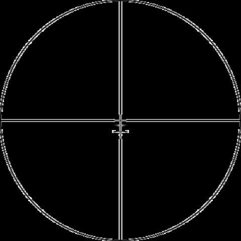 Оптический прицел Leupold VX-6 2-12x42 (30mm) CDS Boone & Crockett 111978
