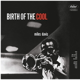 Miles Davis / The Complete Birth Of The Cool (2LP)