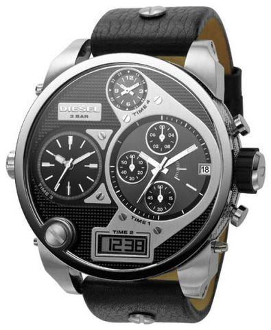 Купить Наручные часы Diesel DZ7125 по доступной цене