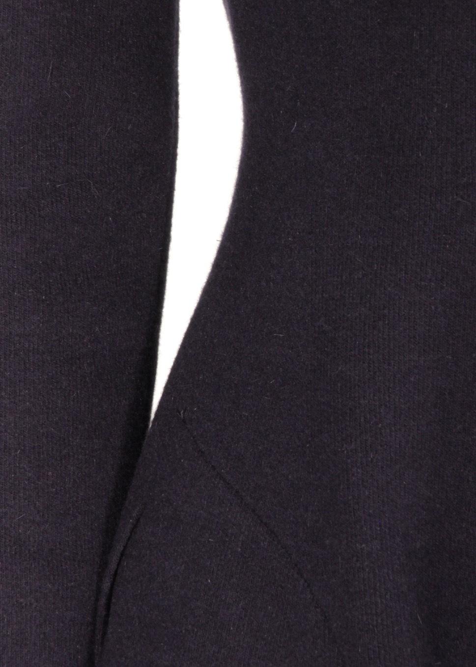 Пальто из шерсти D'EXTERIOR