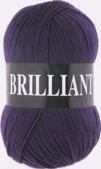Пряжа Vita Brilliant цвет 4977