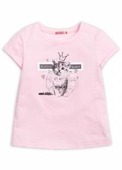 GFT3077 футболка для девочек