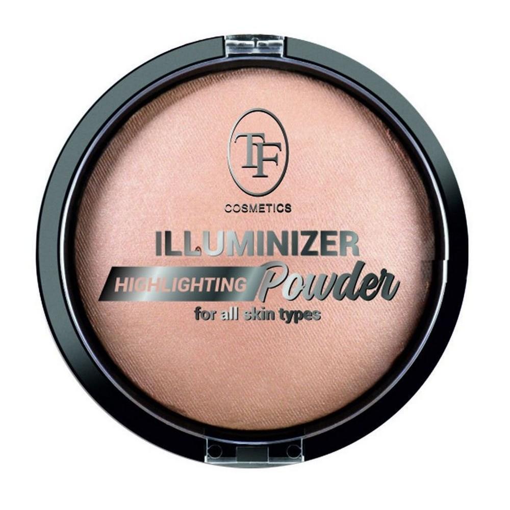 Хайлайтер-пудра для лица Illuminizer Powder