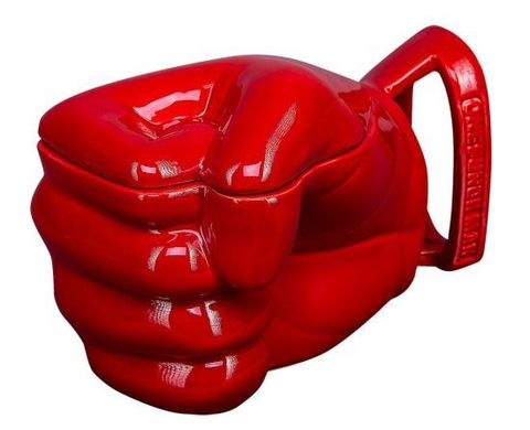 3D mug One Punch Man||  Кружка