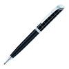 Pierre Cardin Gamme - Plaid Black, шариковая ручка, M