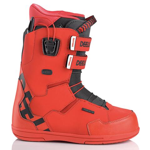 Ботинки для сноуборда DEELUXE TEAM ID LTD. PF BloodLine