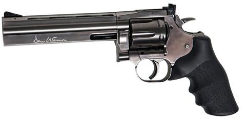 Страйкбольный револьвер ASG Dan Wesson 715-6 (Артикул 18191)