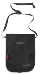 Кошелек с защитой от считывания Tatonka HANG LOOSE RFID black