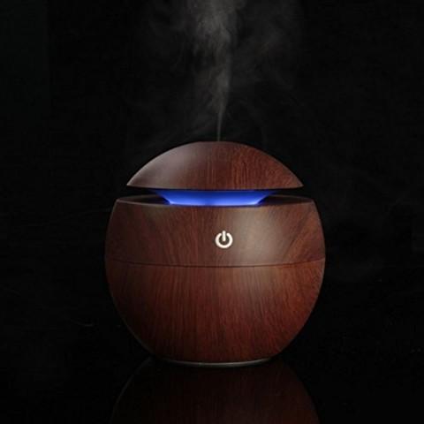 Ультразвуковой USB мини-увлажнитель и очиститель воздуха Humidifier