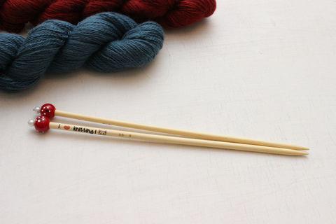Спицы бамбуковые