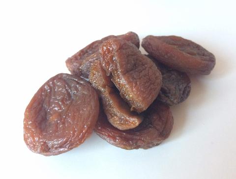 Курага узбекская шоколадная отборная