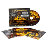 Firewind / Immortals (Limited Edition)(CD)