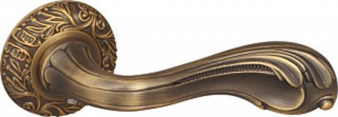BAROCCO SM AB-7 Матовая бронза