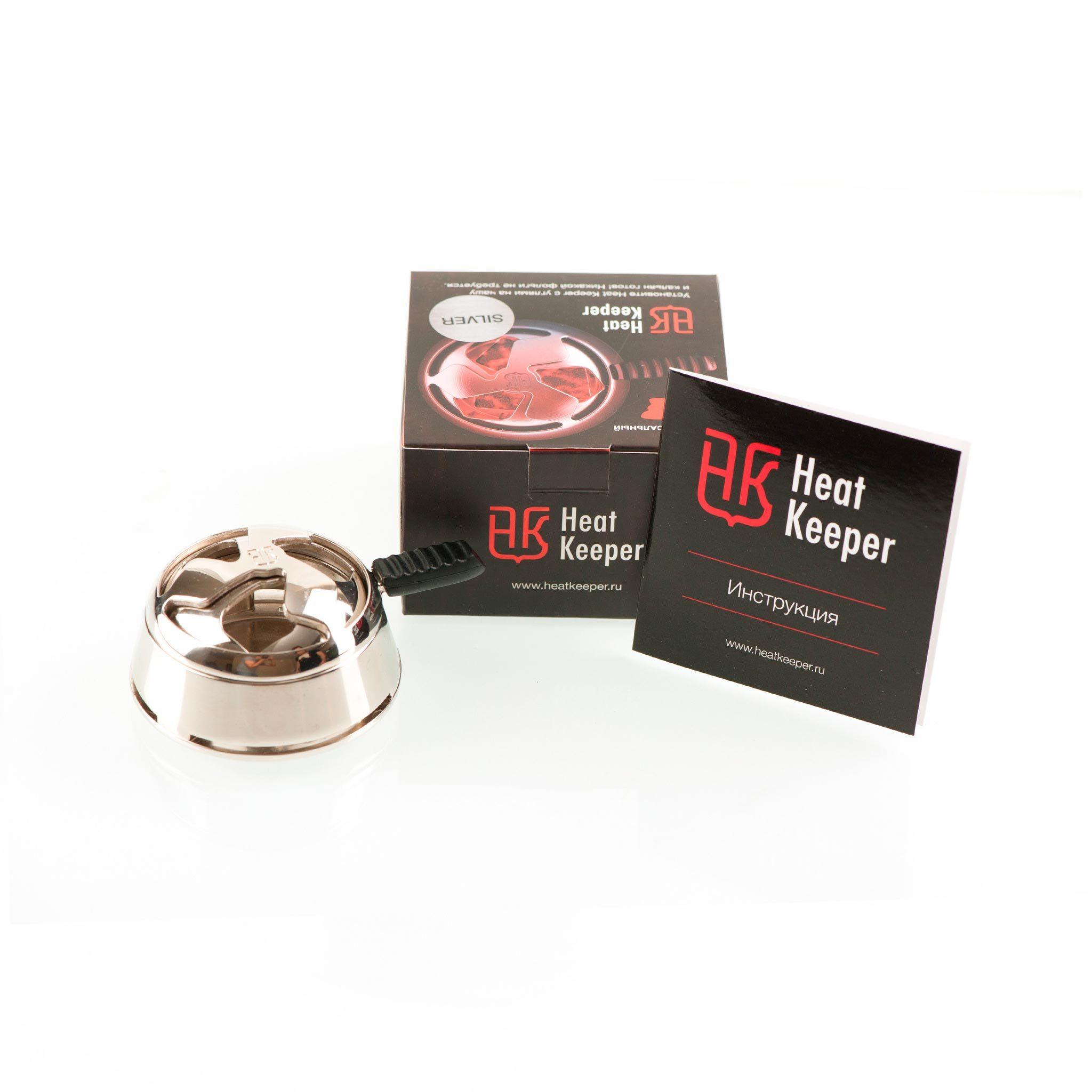 Heat Keeper Silver в коробке