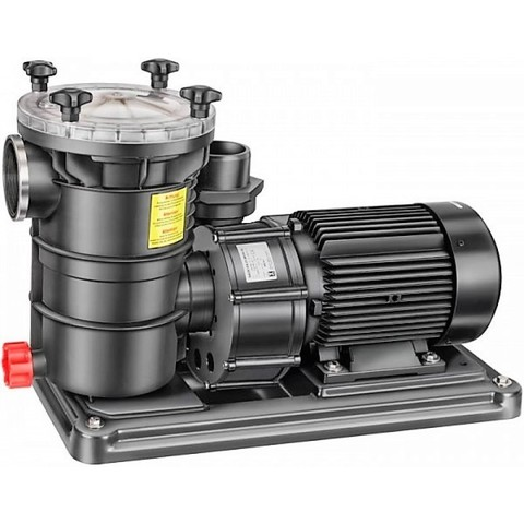 Насос BADU FA21-60/45 с префильтром 45 м3/ч 3,10/2,60 кВт 380В Speck Pumpen